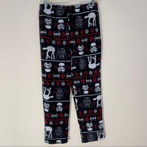 Men's Star Wars Galactic Empire Pajama Pants